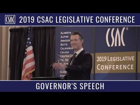 Education, Advocacy and Networking: 2019 CSAC Legislative Conference