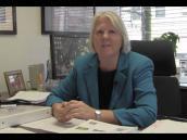 CSAC's DeAnn Baker Talks Budget